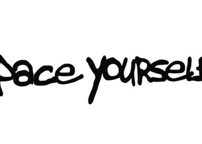 pace yourself words-01